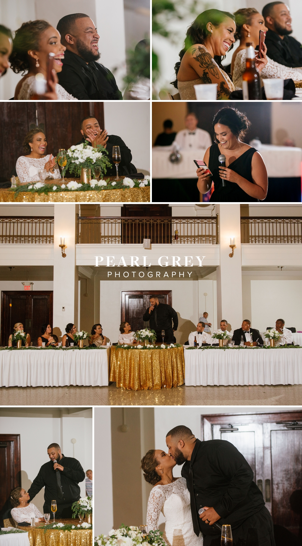 WeddingAtCornerstoneCenterForTheArts 15