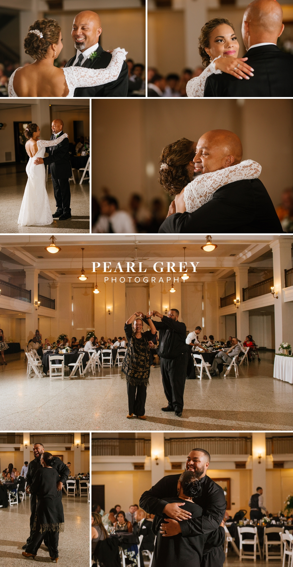 WeddingAtCornerstoneCenterForTheArts 19