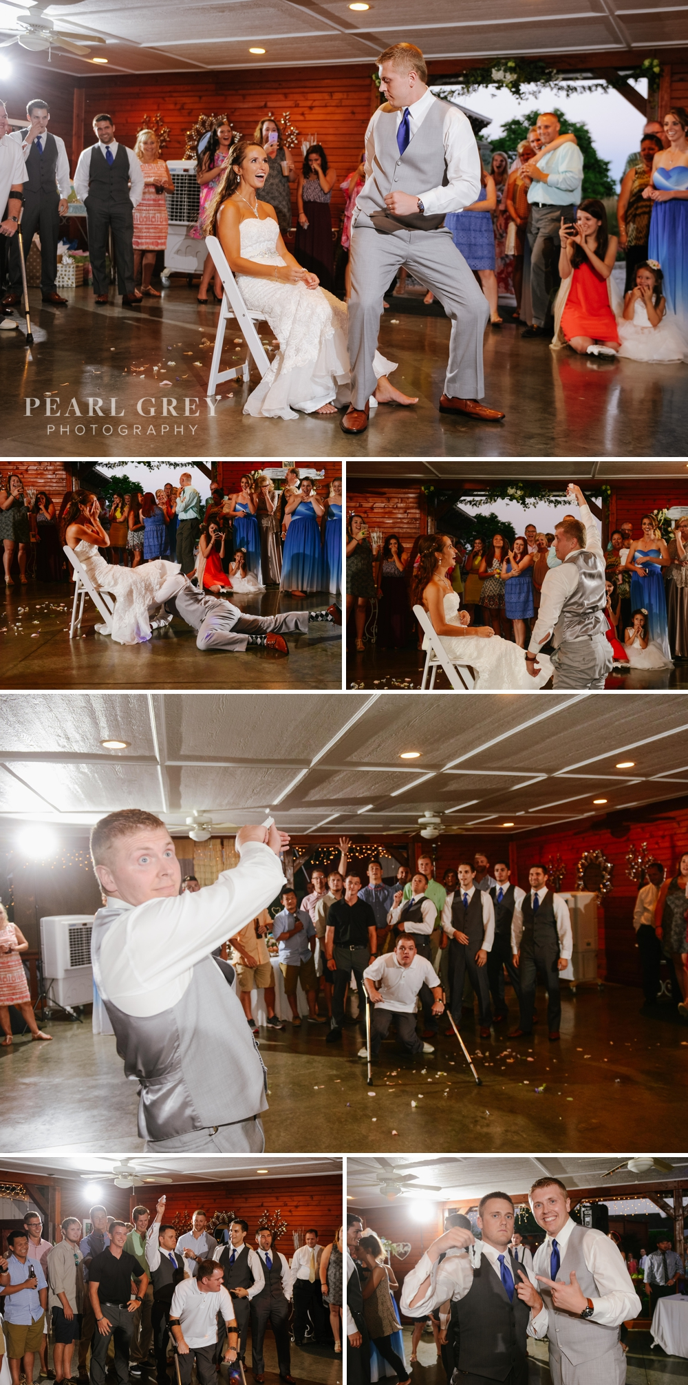 Thomas Wedding Highlights 20