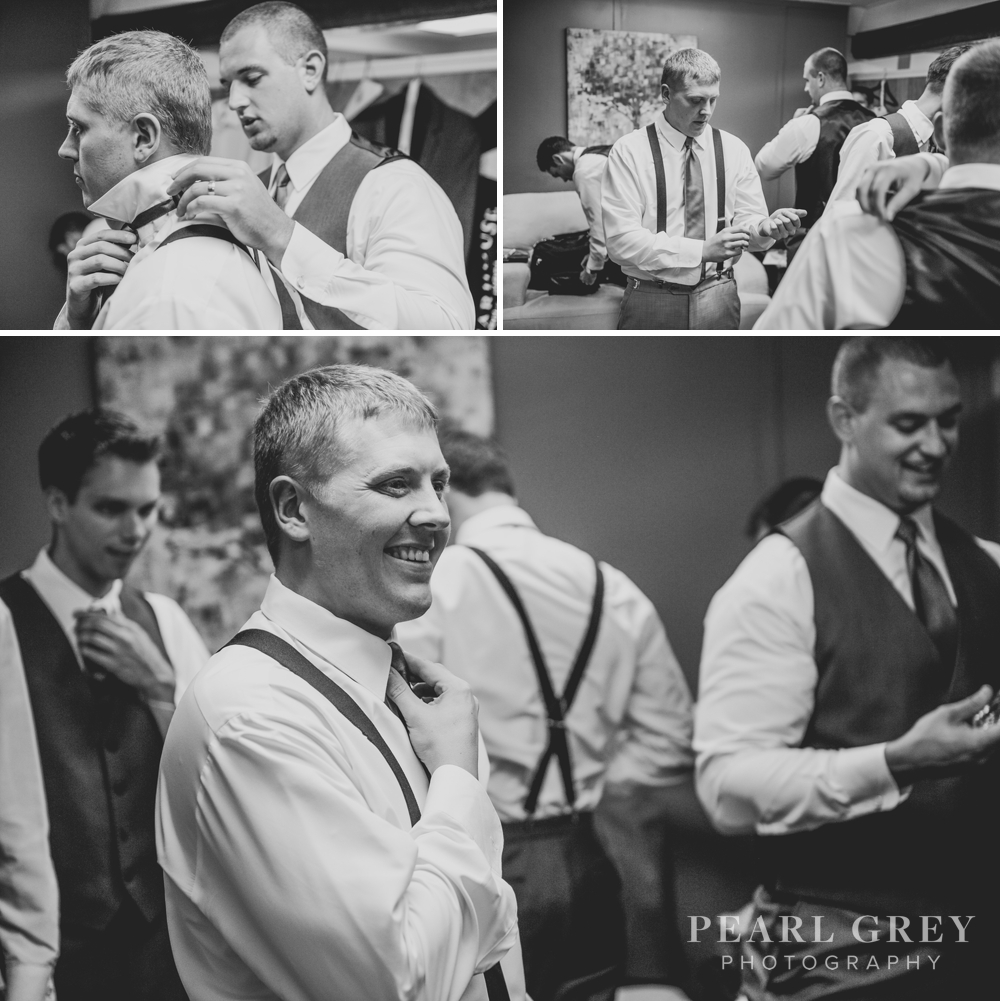 Thomas Wedding Highlights 4