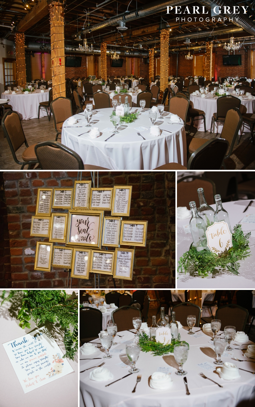 WeddingAtTheMilltopBanquetCenter 12